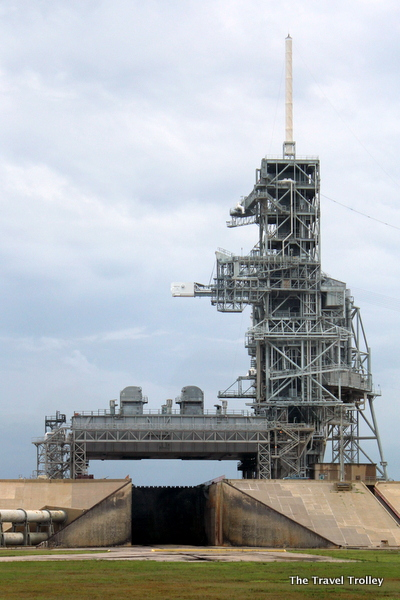 Launch Pad 39