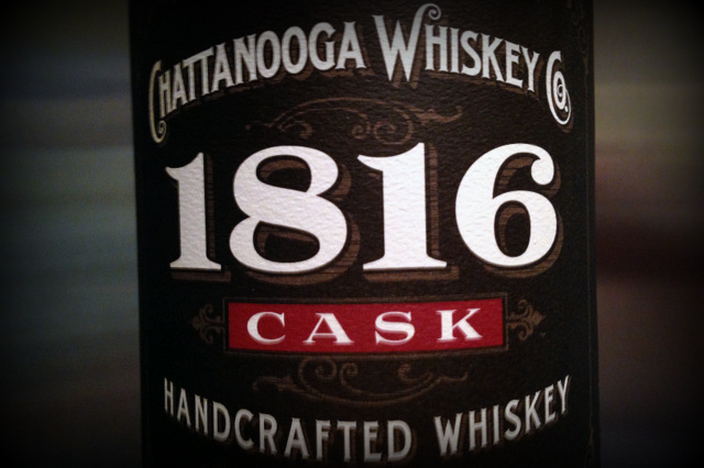 Chattanooga Whiskey